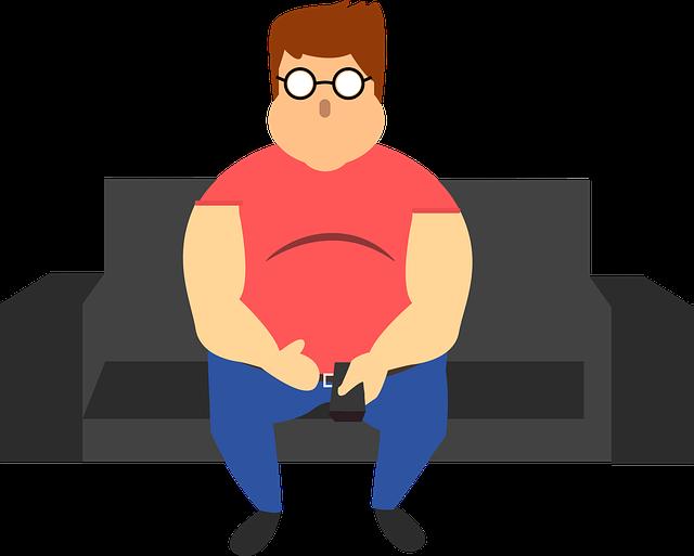 Une nouvelle étude révèle un lien entre le divorce et l'obésité infantile