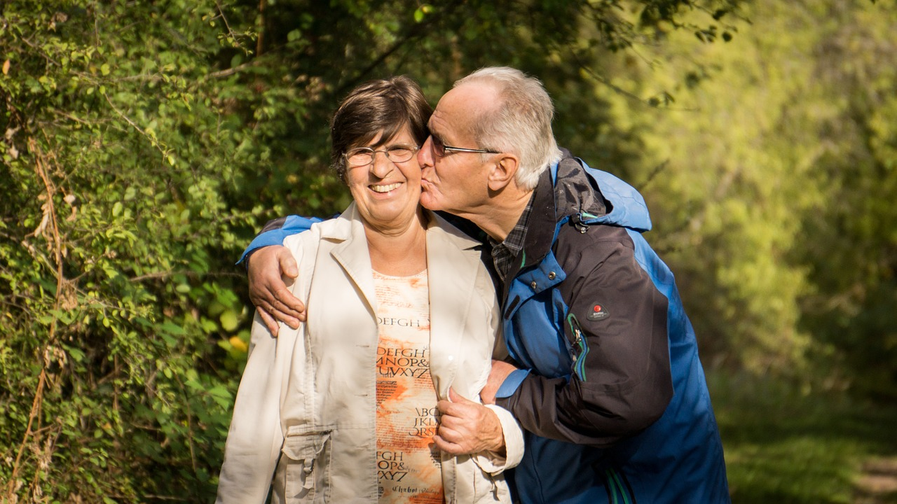 Le réel intérêt de la téléassistance mobile de SeniorAdom