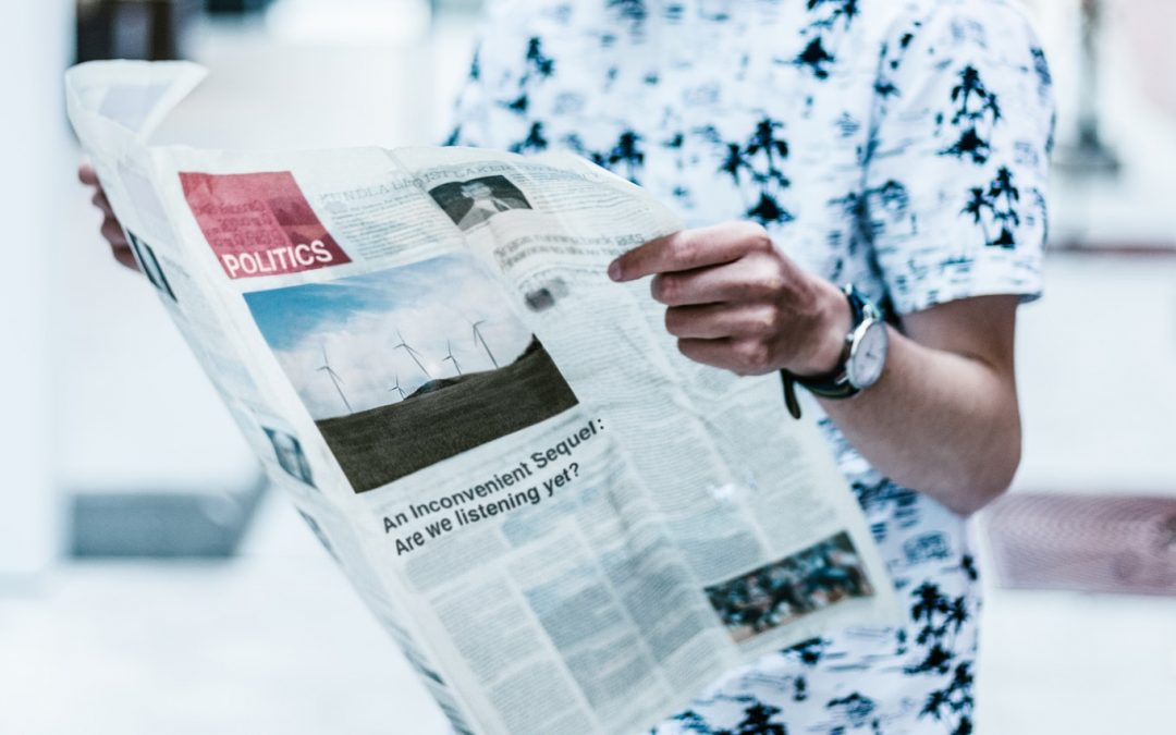 """Une loi contre les """"Fake News"""" devrait appraître cette année"""