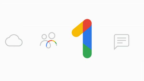 Google One : le nouveau système de stockage cloud