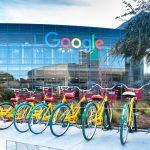 Le chiffre d'affaires de Google continue d'augmenter